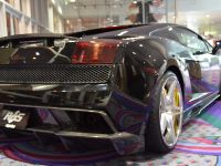 Renown Lamborghini Gallardo R70, 5 of 9