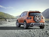 Revised Volkswagen Taigun Concept, 2 of 7