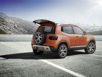 Revised Volkswagen Taigun Concept, 3 of 7