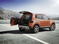 Revised Volkswagen Taigun Concept, 4 of 7