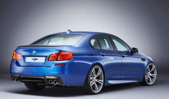 Revozport BMW F10 M5 RZ
