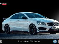 RevoZport Mercedes-Benz CLA-Class, 1 of 4