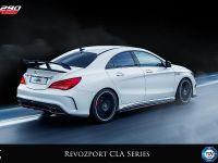 thumbnail image of RevoZport Mercedes-Benz CLA-Class