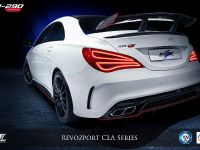 RevoZport Mercedes-Benz CLA-Class, 3 of 4