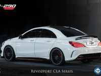 RevoZport Mercedes-Benz CLA-Class, 4 of 4