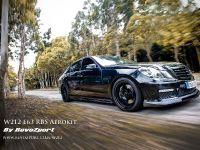 Revozport Mercedes-Benz E63 AMG, 1 of 18