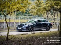 Revozport Mercedes-Benz E63 AMG, 4 of 18