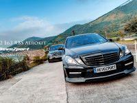 Revozport Mercedes-Benz E63 AMG, 7 of 18