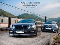 Revozport Mercedes-Benz E63 AMG, 8 of 18