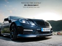 Revozport Mercedes-Benz E63 AMG, 9 of 18
