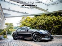 Revozport Mercedes-Benz E63 AMG, 10 of 18