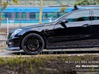 Revozport Mercedes-Benz E63 AMG, 14 of 18