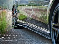 Revozport Mercedes-Benz E63 AMG, 15 of 18