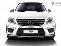 Revozport Mercedes-Benz W166 ML63 Rezonance , 1 of 5
