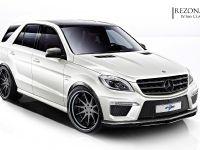 Revozport Mercedes-Benz W166 ML63 Rezonance , 2 of 5
