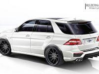 Revozport Mercedes-Benz W166 ML63 Rezonance , 3 of 5