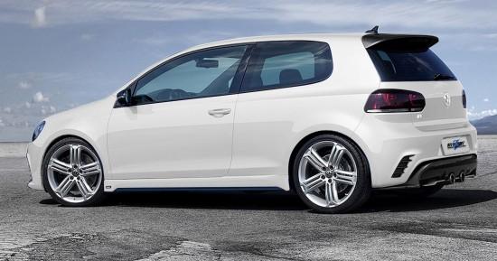 RevoZport VW Glof 6 R