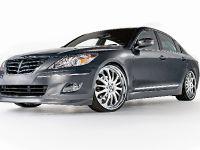 RIDES Hyundai Genesis, 1 of 4