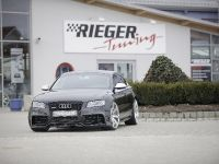 Rieger Audi A5 Sportback, 2 of 11