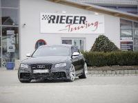 Rieger Audi A5 Sportback, 2 of 11