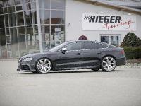 Rieger Audi A5 Sportback, 7 of 11