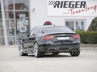 Rieger Audi A5 Sportback, 8 of 11