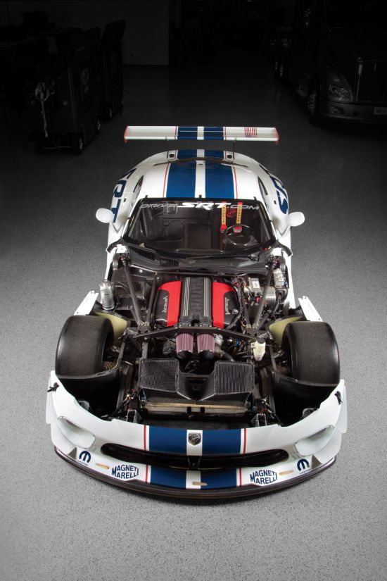 Riley Technologies Dodge Viper GT3-R