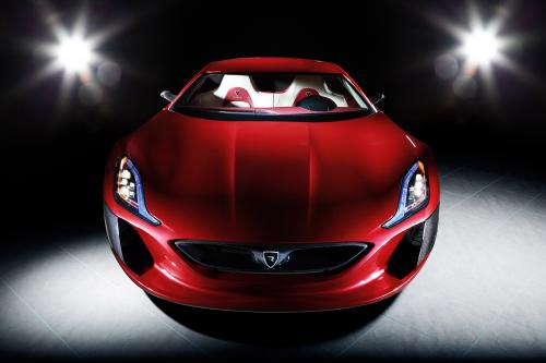 Rimac Concept One, 1 of 12