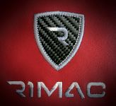 Rimac Concept One, 9 of 12