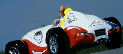 Rinspeed Mono Ego (1997) - picture 7 of 9
