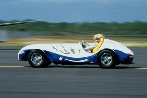 Rinspeed Mono Ego (1997) - picture 9 of 9