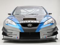 RMR Hyundai Genesis Coupe, 14 of 16