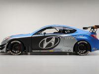 RMR Hyundai Genesis Coupe, 13 of 16