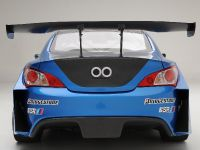 RMR Hyundai Genesis Coupe, 6 of 16