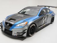 RMR Hyundai Genesis Coupe, 3 of 16