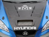 RMR Hyundai Genesis Coupe, 1 of 16