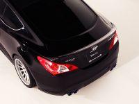 RMR RM500 Hyundai Genesis Coupe, 24 of 65