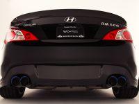 RMR RM500 Hyundai Genesis Coupe, 29 of 65