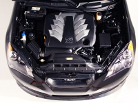 RMR RM500 Hyundai Genesis Coupe, 56 of 65