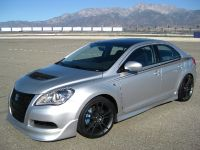 Road Race Motorsport Suzuki Kizashi, 1 of 4