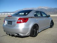 Road Race Motorsport Suzuki Kizashi, 3 of 4