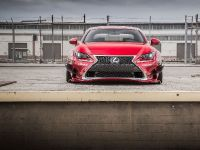 Rocket Bunny Lexus RC F SPORT, 1 of 28