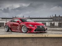 Rocket Bunny Lexus RC F SPORT, 3 of 28