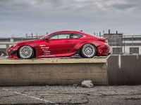 Rocket Bunny Lexus RC F SPORT, 6 of 28