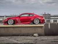Rocket Bunny Lexus RC F SPORT, 7 of 28