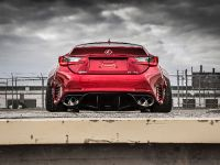 Rocket Bunny Lexus RC F SPORT, 10 of 28