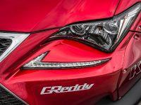 Rocket Bunny Lexus RC F SPORT, 18 of 28