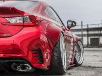 Rocket Bunny Lexus RC F SPORT, 20 of 28