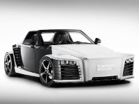 Roding Roadster 23, 4 of 11