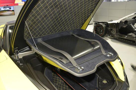 Roding Roadster Geneva